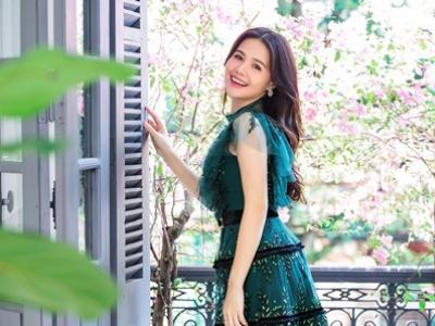 """Diễn viên Phanh Lee """"Ghét thì yêu thôi"""": 'Là phụ nữ, đừng vì cô đơn mà quên làm đẹp'"""
