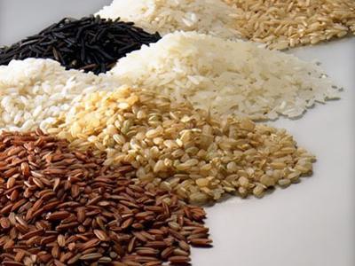 Chế độ giảm cân hữu hiệu với gạo lứt